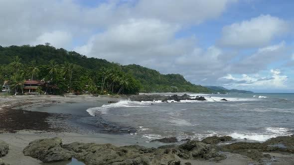 Thumbnail for Montezuma beach