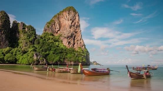 Thumbnail for Beautiful Tropical Beach Thailand