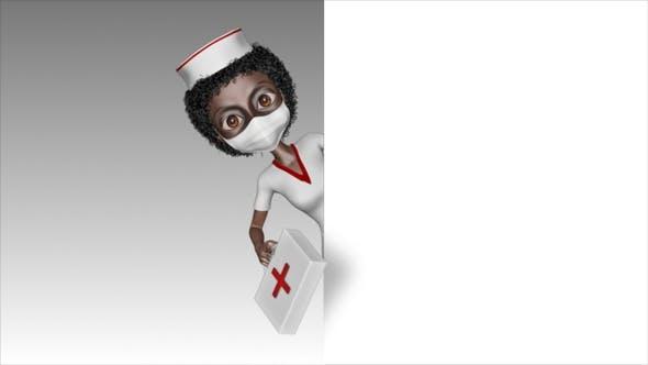 Doctor Nurse - Ads Show 2