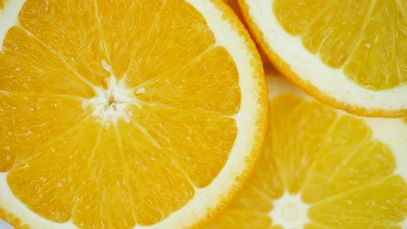 Thumbnail for Citrus Orange Fruit