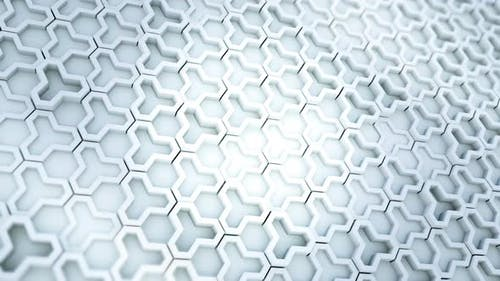 Honeycomb 01 4k