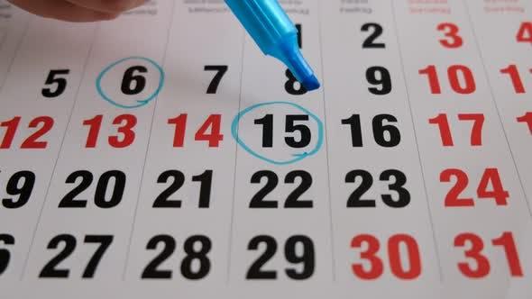 Thumbnail for Calendar