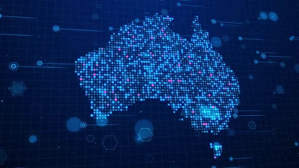 Thumbnail for Australia Digital Business Networks