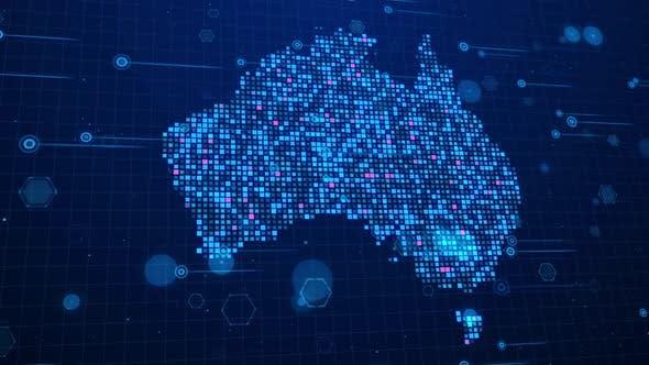 Cover Image for Australia Digital Business Networks