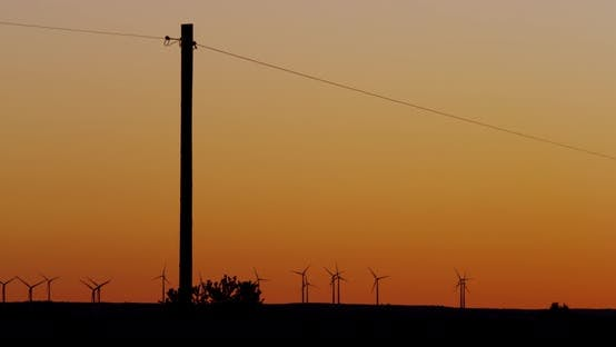 Thumbnail for Windenergieanlagen