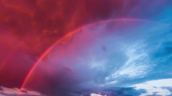 Thumbnail for Rainbow Sunset Tl