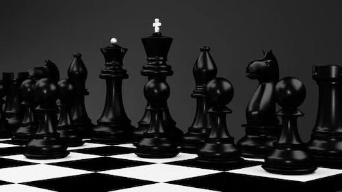 Chess In The Game