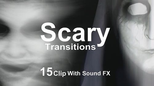 Scary Transitions