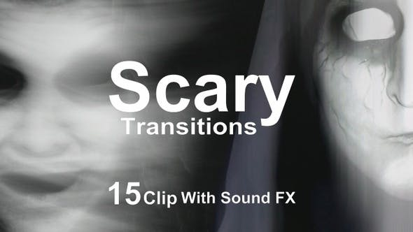 Thumbnail for Scary Transitions