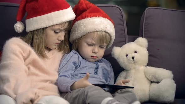 Thumbnail for Christmas Movie
