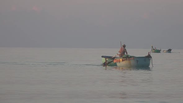 Thumbnail for Early Morning In Vietnam