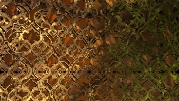 Thumbnail for Fliegen im Vintage Deco Style 02 4K