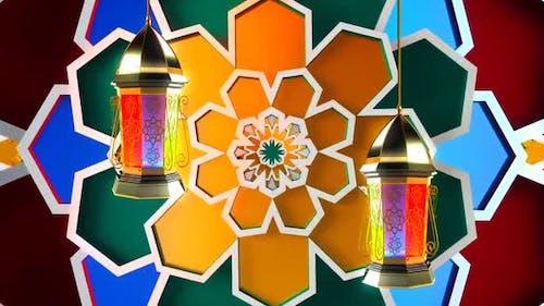 Islamic Fullcolor