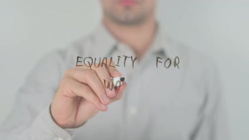 Equality for Women