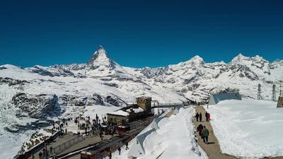 Famous Swiss Attraction