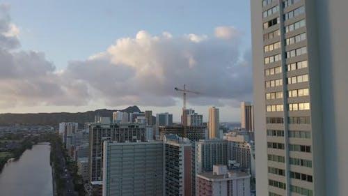 Hotels in Waikiki Oahu
