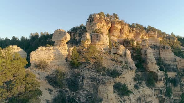 Thumbnail for The Scenic Splendor of the American Southwest Matched By Fascinating Geological Nature