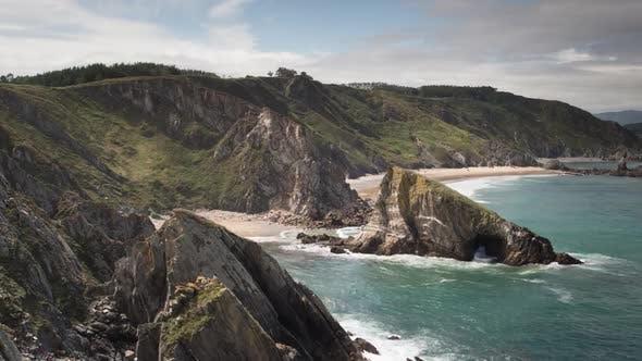 Loiba Cliffs 03