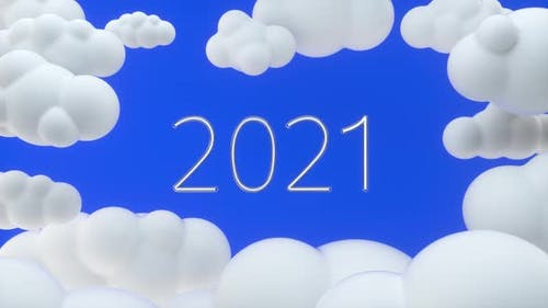 2021 text sign