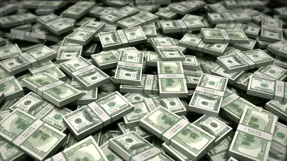Money Bills Dollars