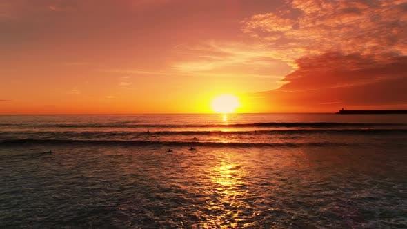 Cover Image for Surf Landscape