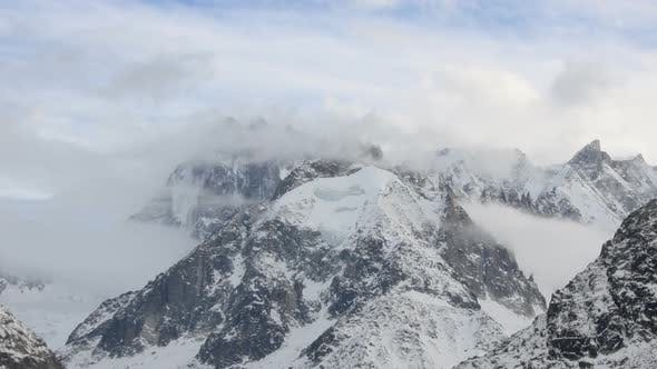 Thumbnail for Mountain in Chamonix French Alps