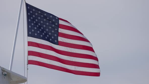Thumbnail for Flag of the United States