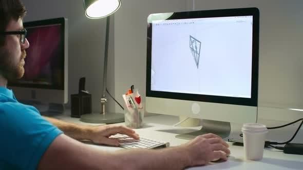 Thumbnail for 3D Modeling