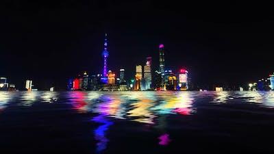 Night Shanghai