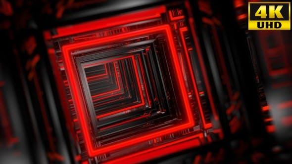 Thumbnail for Tunnel VJ Loops V1