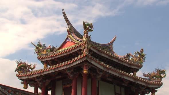 Thumbnail for Dalongdong Baoan Temple