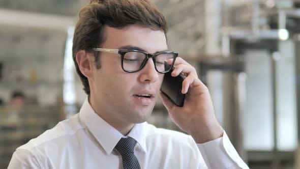 Negotiation, Phone Talk