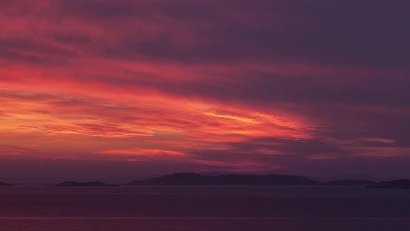Thumbnail for Sunset Sky