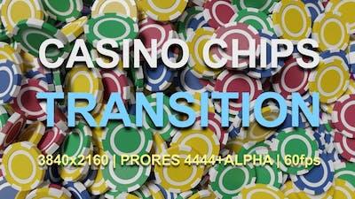 Casino Chips | UHD | 60fps