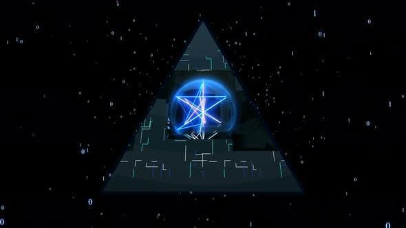 Thumbnail for Energy Pyramid 4K