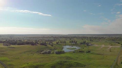 Nature Park Land