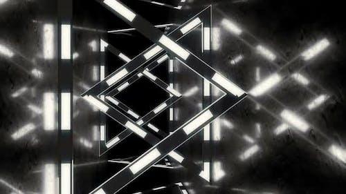 Triangle Light 08 Hd