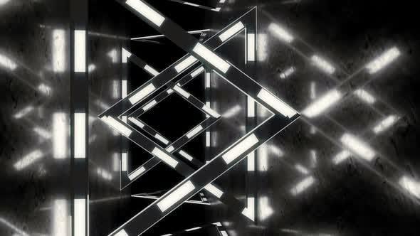 Dreieck Licht 08 Hd