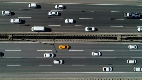 Car Traffic Road