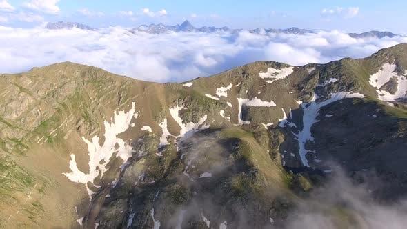 Thumbnail for Mountain Chain Ridge