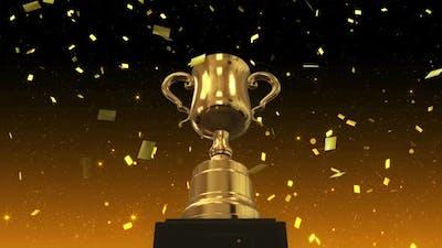 Trophy 01 Hd