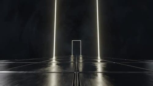 Mysterious Gates