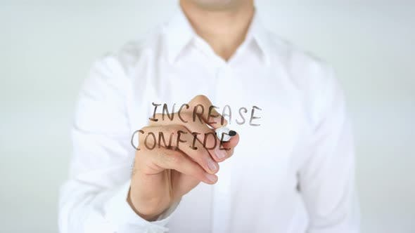 Thumbnail for Increase Confidence