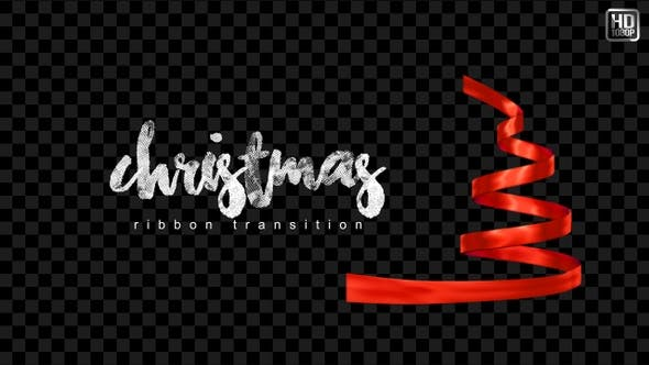 Christmas Transitions