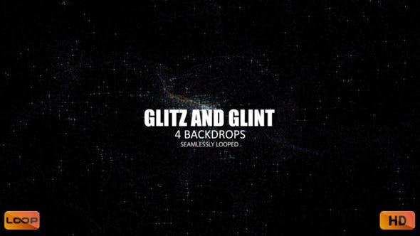 Thumbnail for Glitz and Glint HD