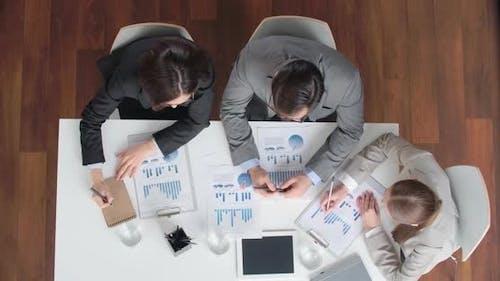 Analyzing Revenue