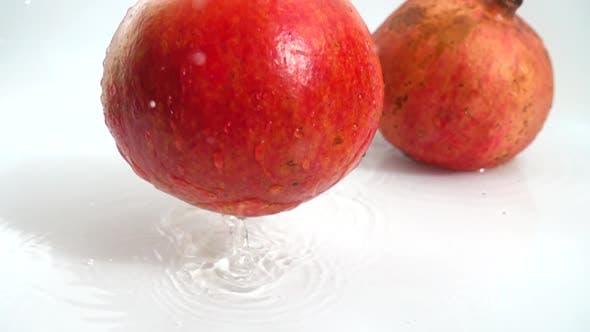 Thumbnail for The pomegranate Fruit