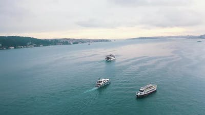 Ferries and Islands