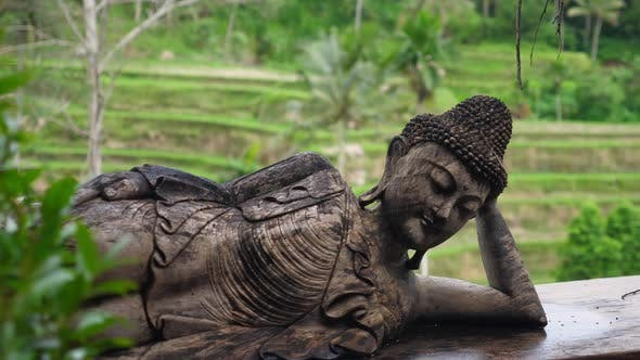 Balinese Traditional Sculptures