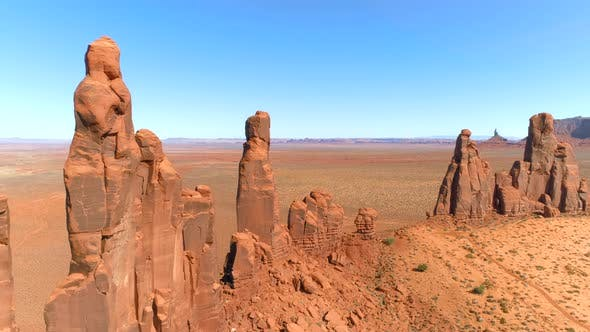 Thumbnail for Awesomeness of the Crimson Mesas and Towers